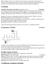 Microsoft Word - Giving Directions.doc