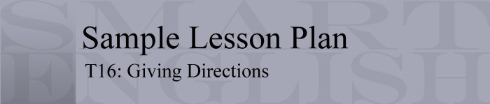 09 - Sample Lesson Plan